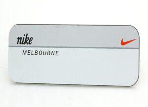 Name-Plate